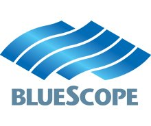 Blue scope